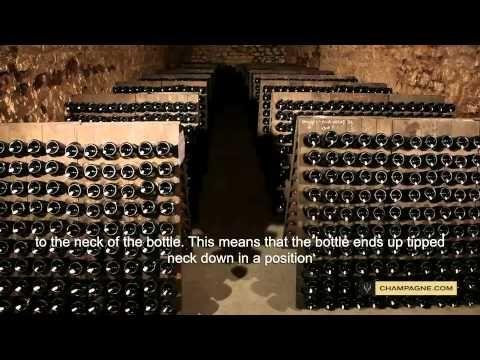 Terre de Champagne : Elaboration 2ème partie / Champagne making 2,part 2