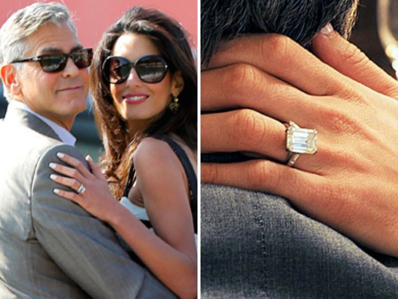 Knightley Engagement Ring: Classic Solitaire Style
