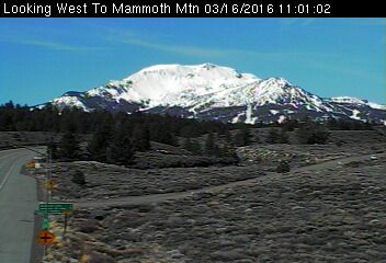 Mammoth Lakes Mammoth Mountain Weather Forecast Mammoth Mountain Mammoth Lakes Mammoth