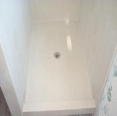 Seamless Showers Enclosures Sacramento Frameless Bathroom
