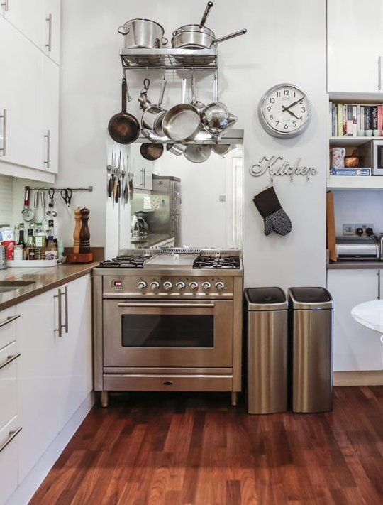 Feng Shui Kitchen Paint Colors Pictures Ideas From Hgtv: Feng Shui 101: How The Kitchen Can Help Increase Your Wealth