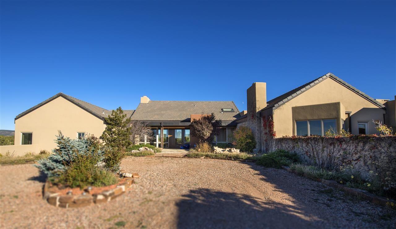 46 + 50 Cattle Drive, Lamy, NM, 87540 MLS #201605524 Ginny Cerrella Santa Fe NM Real Estate, Santa Fe Luxury Homes for Sale & MLS Listings, Santa Fe NM Condos & Land