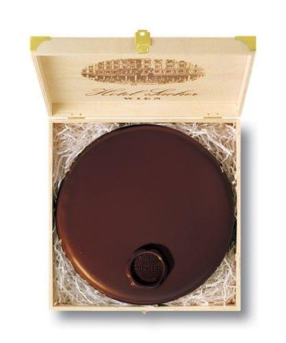 Original Sacher-Torte Piccolo