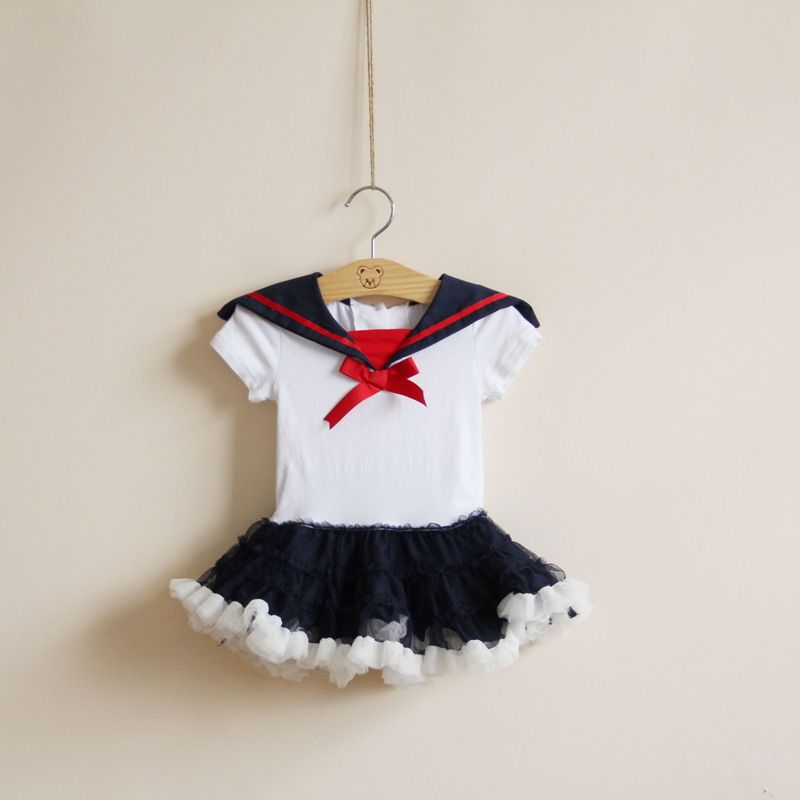 4fc5230230b03 casual new born baby girl clothes | Popular Baby Casual Dresses ...