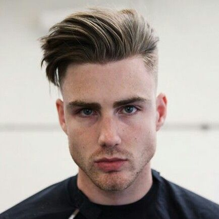 Pin By Jason On Mens Hairstyles Easy Mens Hairstyles Blonde