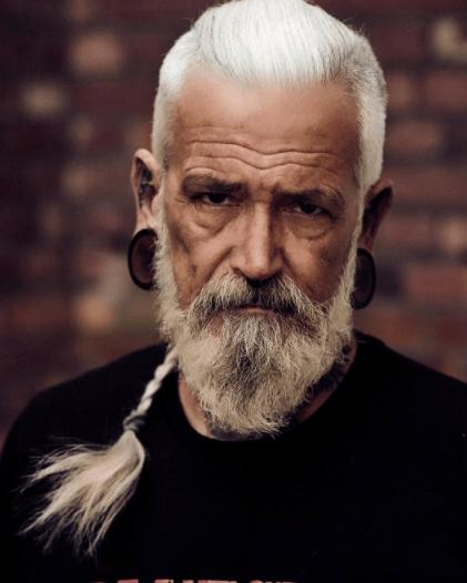 Best Beard Styles 50 Latest Beard Styling Ideas For Swag Best Beard Styles Beard Styles Grey Beards