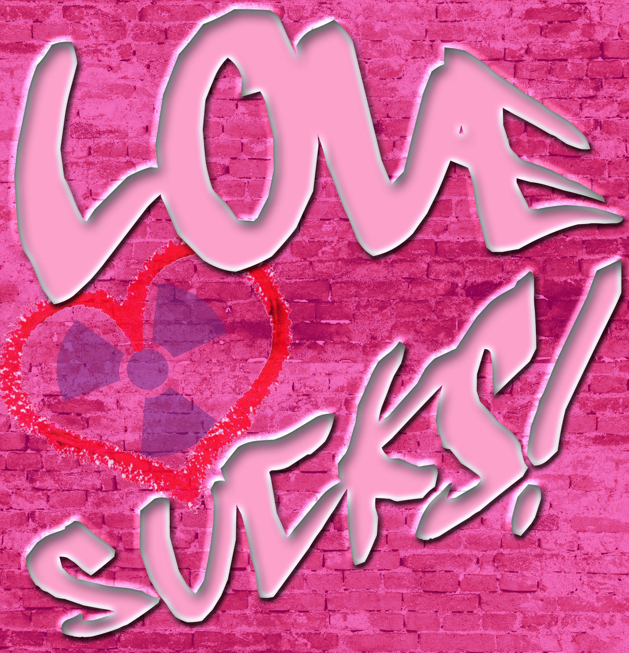 Love Sucks Quotes Love Sucks Quotes Art  Scolded Banana  Pinterest  Art Quote