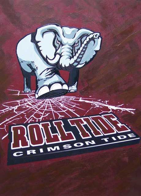 Roll Tide Roll Baby Pictures Roll Tide Legacy Crimson Tide