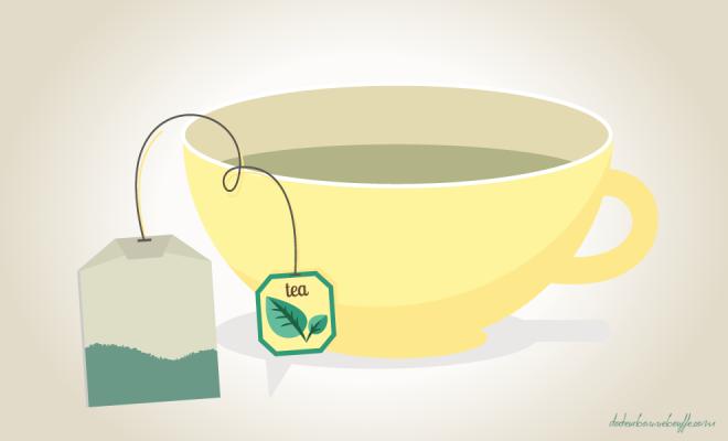 Les bienfaits du thé blanc, un élixir de jeunesse naturel