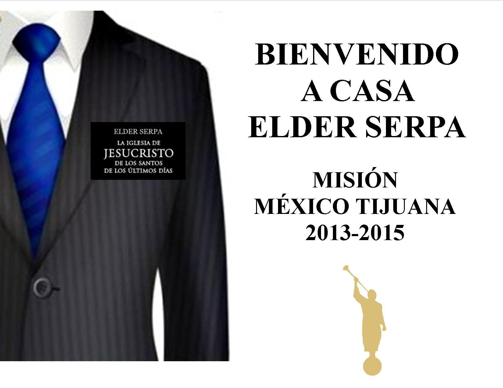 Cartel bienvenida misionero LDS | Missionary <3 | Pinterest | LDS ...