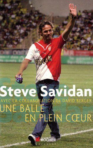 Une Balle En Plein Coeur Steve Savidan Amazon Fr