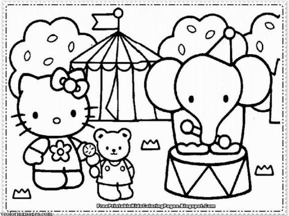 Hello Kitty Coloring Sheets Printables Hello Kitty Coloring Hello Kitty Colouring Pages Kitty Coloring