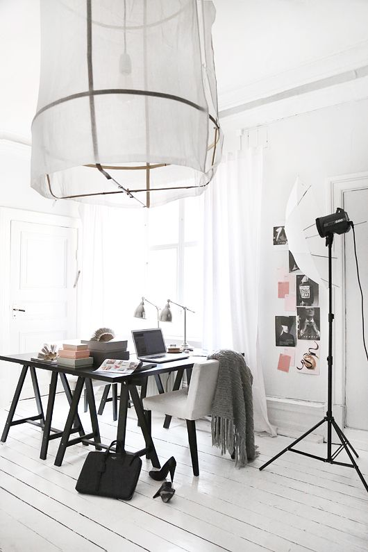 Workspace.}   Home   Where the heart is   Pinterest   Büros ...