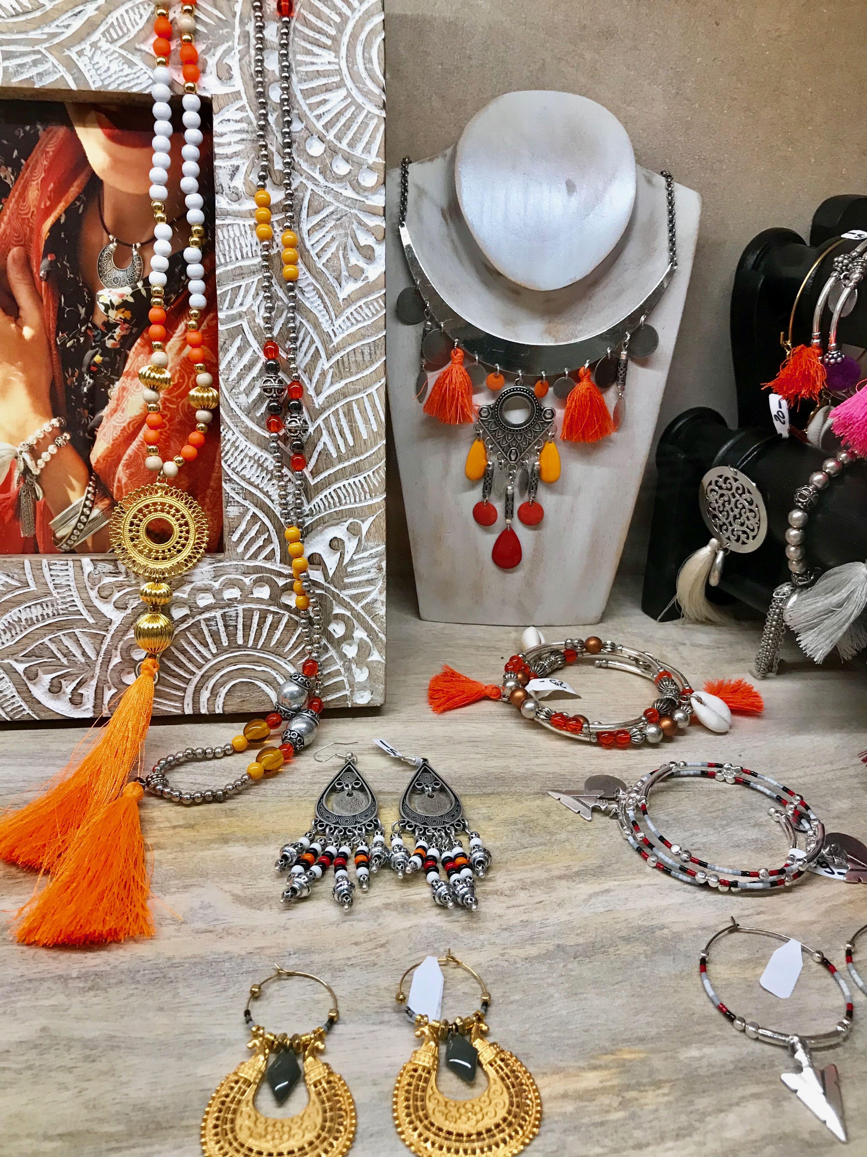 Poterie Goicoechea Pas Cher bijoux ethniques bohème boutique kachina bayonne | bijoux
