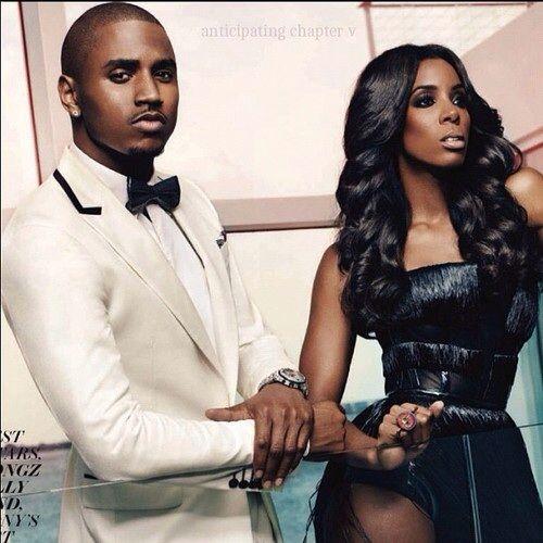 Kelly Rowland | Kelly rowland, Trey songz, The art of ...