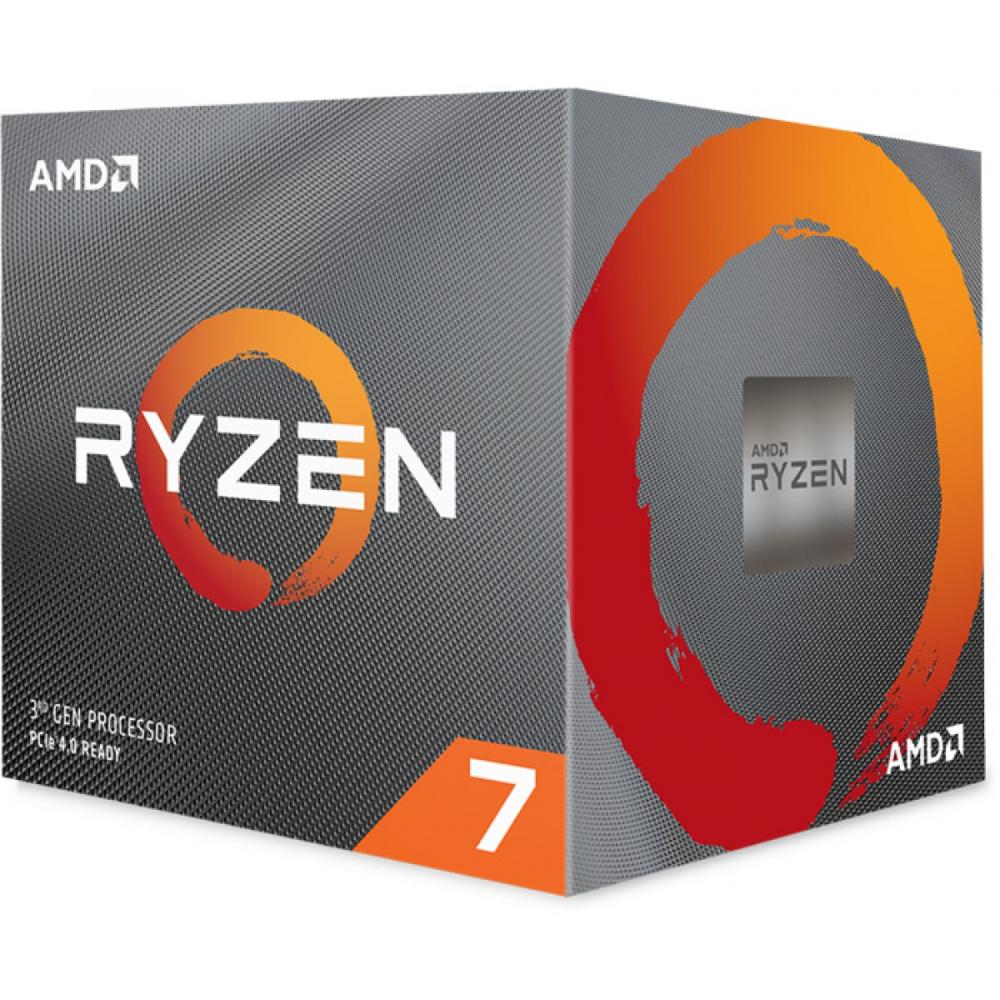 Processador Amd Ryzen 7 3700x 3 6ghz 4 4ghz Turbo 8 Core 16 Thread Cooler Wraith Prism Rgb S Video S Videos Compras