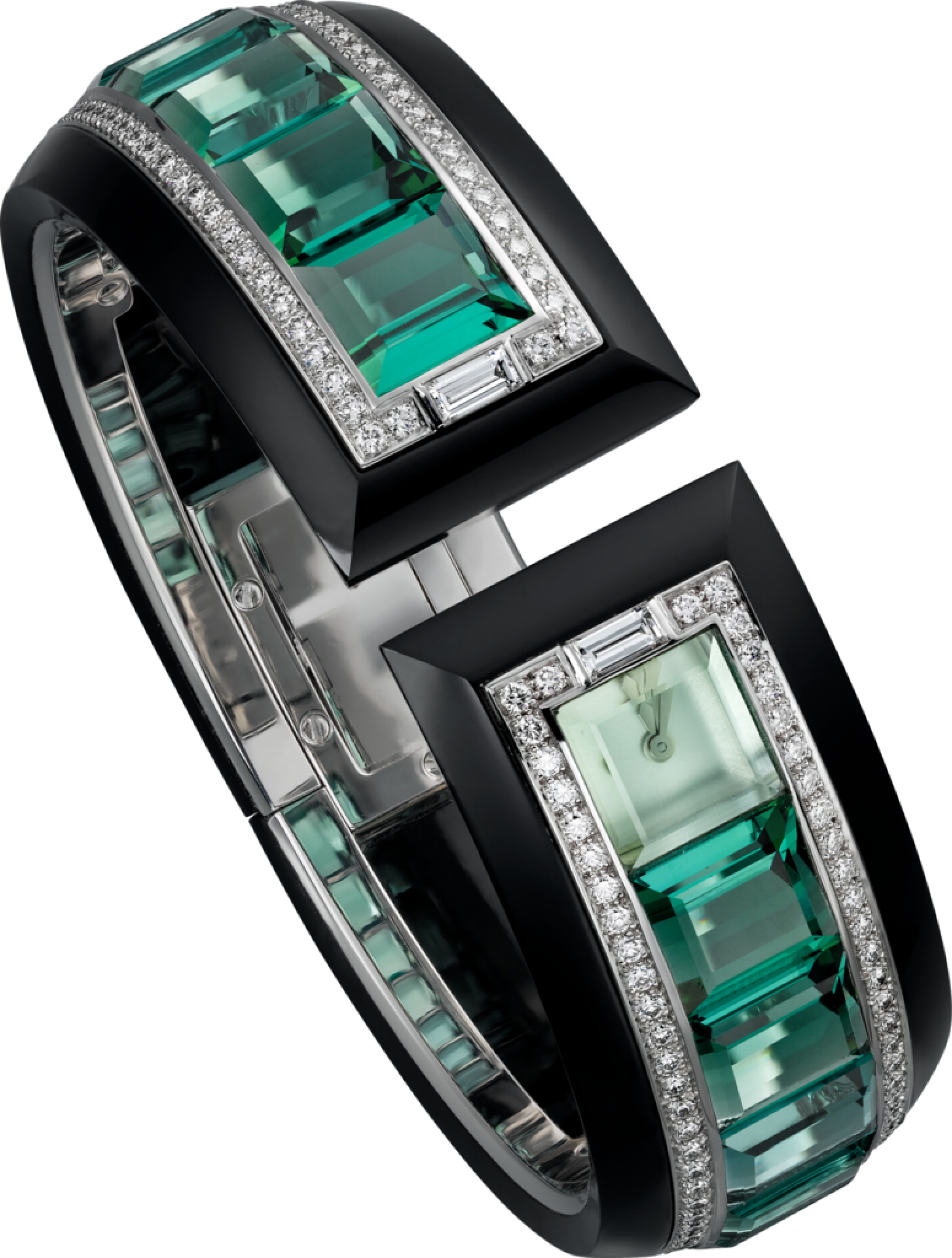 green set diamond geneva for switzerland in graff emerald butterfly watches
