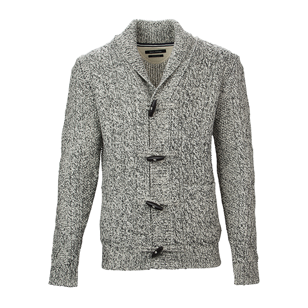 Knitwear for men - always a great choice as a present #MarcOPolo #DesignerOutletParndorf