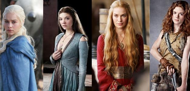 Lições de carreira em Game of Thrones