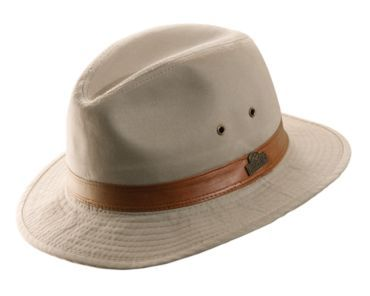 3c8af94f3588e RedHead® Twill Safari Hat for Men