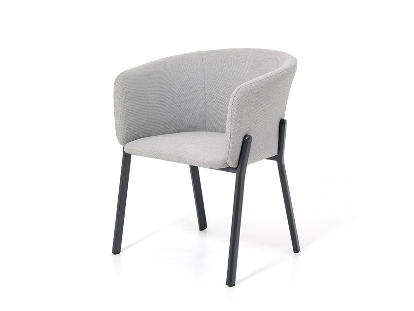 Garden Chair With Armrests Pillow Chair By Kun Design Outdoor Furniture Design Furniture Furniture Design