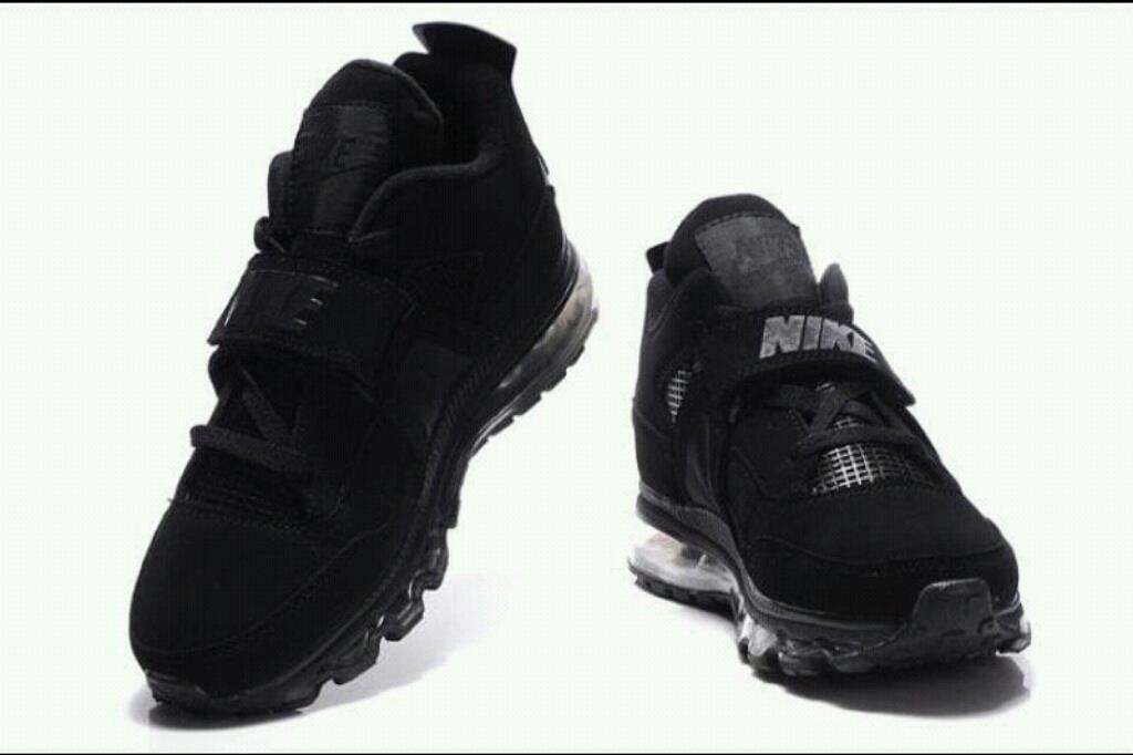 Nike Jordan 4 Retro Air Max Fusion