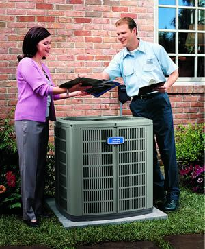 Different Services Of A Heating And Air Conditioning Company Air