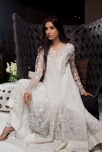 f5c74d5d97d Pin by Hadia Zareef on white princess in 2019