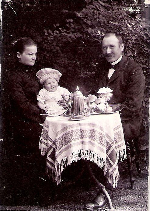 Sweden 1904 in Stockholm