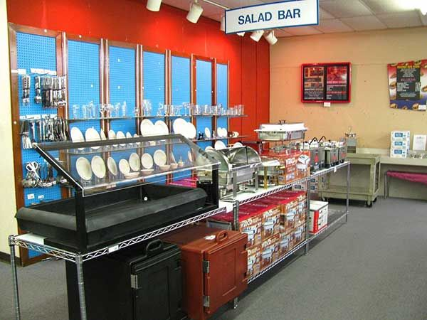 commercial kitchen supply outdoor island restaurant supplies dallas showroom and equipment