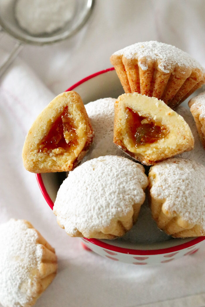 Photo of Italian Bocconotti Cookies