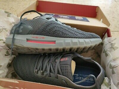 Under Armour Ua Hovr Sonic 2 Black Running Shoes Under Armour Camo Under Armour