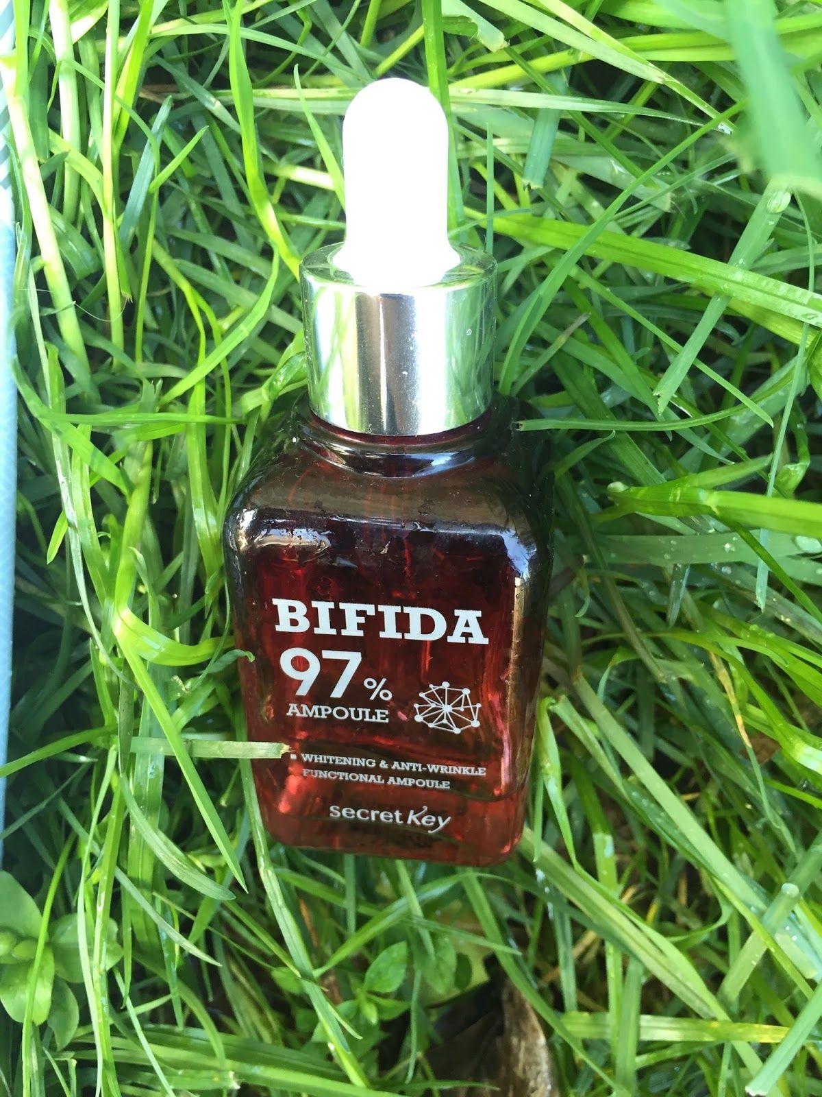 Secret Key Bifida 97% Ampoule