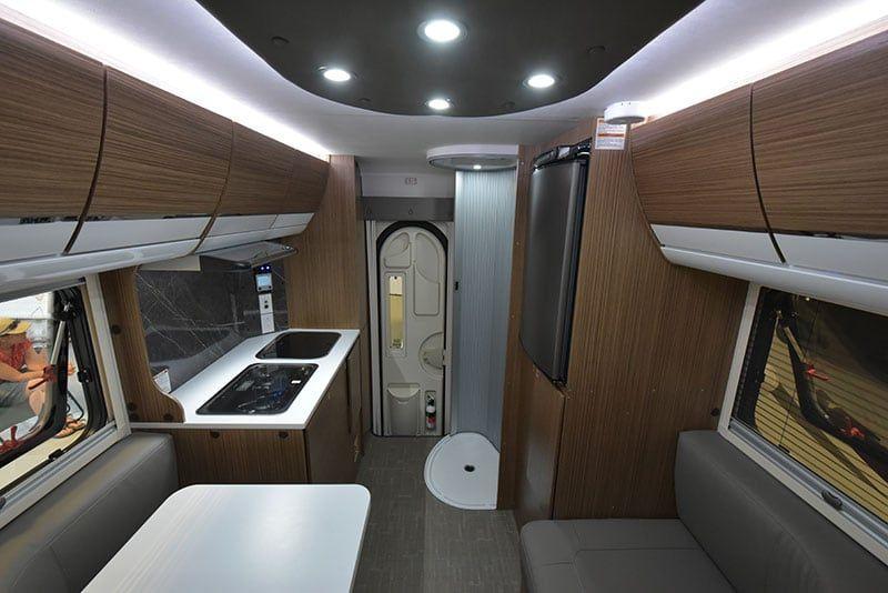 2020 Cirrus 720 Review Short Bed Truck Camper Truck Camper Camper