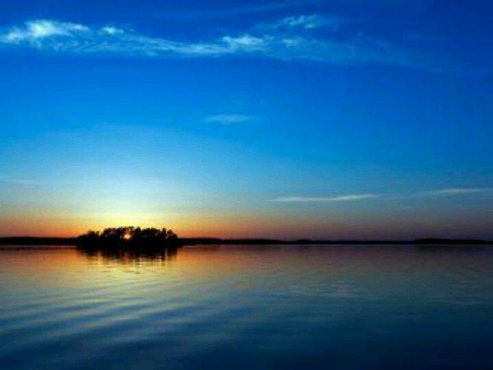 un bel tramonto www.ebarche.it