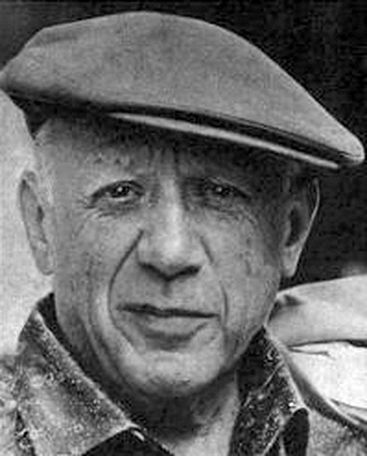 Conoce Mas De La Vida De Pablo Picasso Pablo Picasso Paintings