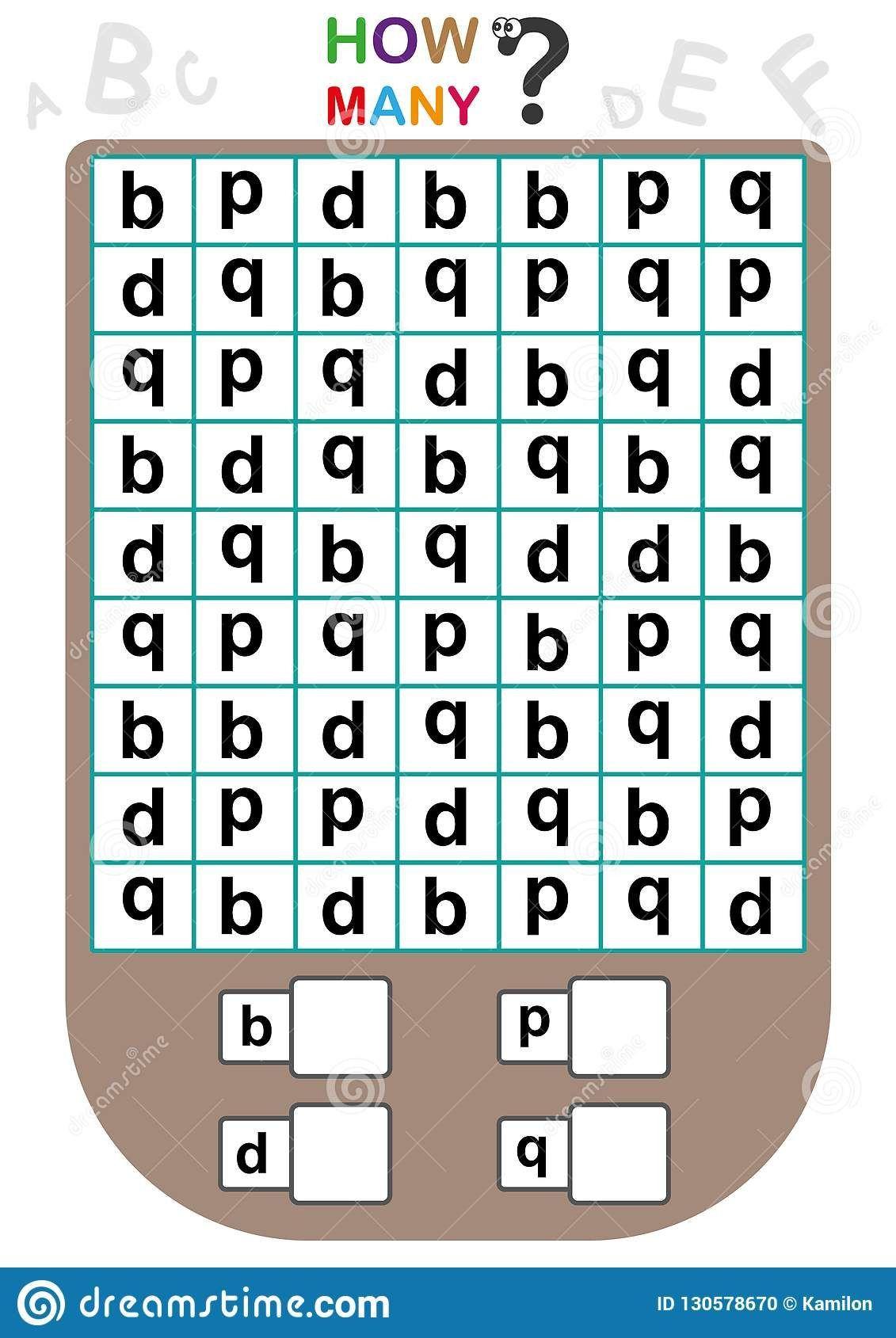 Dyslexia Worksheets For Kindergarten In 2021 Learning Worksheets Kindergarten Worksheets Kindergarten Worksheets Printable