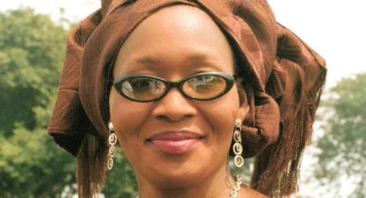 Kemi Olunloyo Empowers A Nigerian Youth With N100000 For Addressing Her As Dr In 2020 Ignorant People Prison Port Harcourt