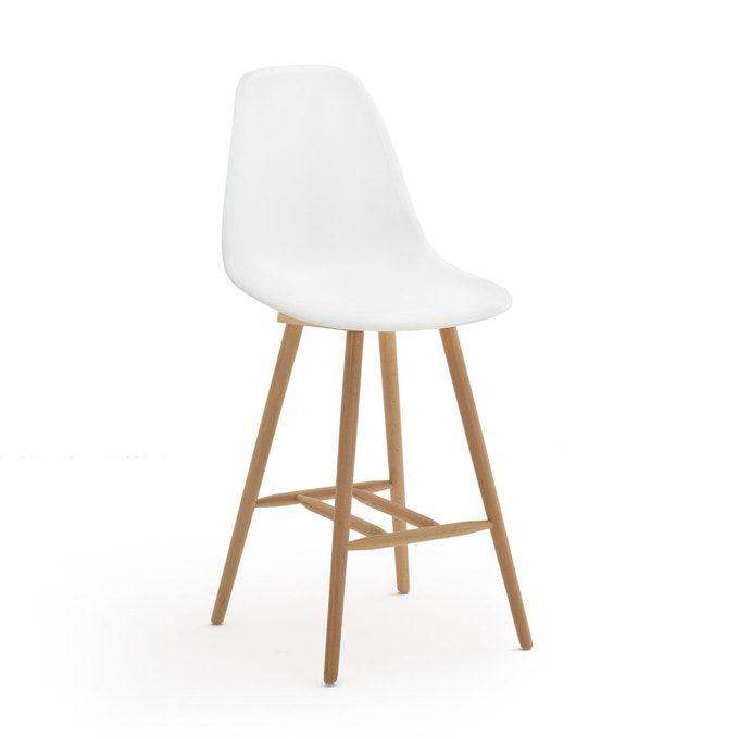 Chaise De Bar Mi Hauteur Jimi Taille Taille Unique En 2020 Chaise Bar Mobilier De Salon Et Chaise