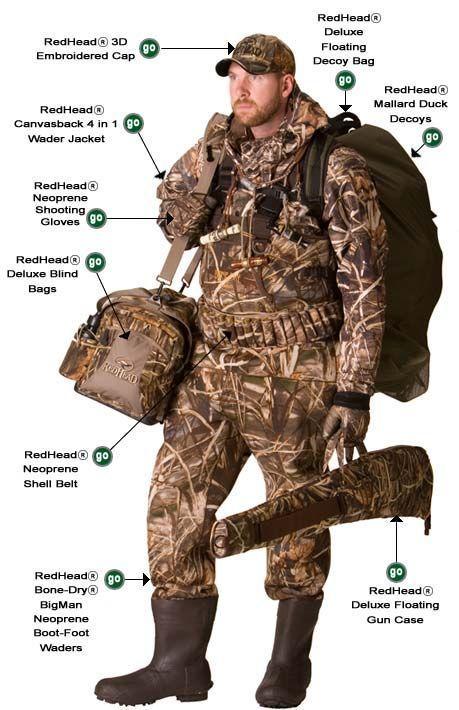 Bass Pro Shops Auburn Hills Hunting Clothes Duck