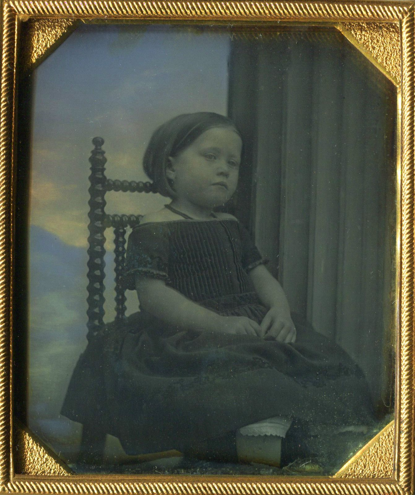 Daguerreotype Great Tinted Southworth and Hawes in The Book | eBay