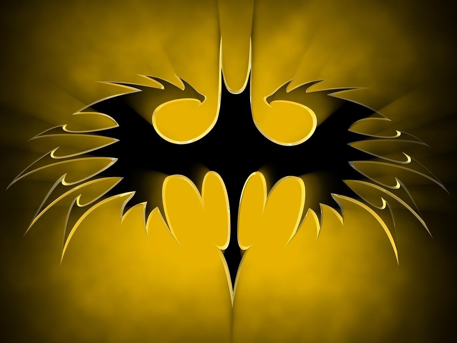 Batman Triumphant Wallpaper