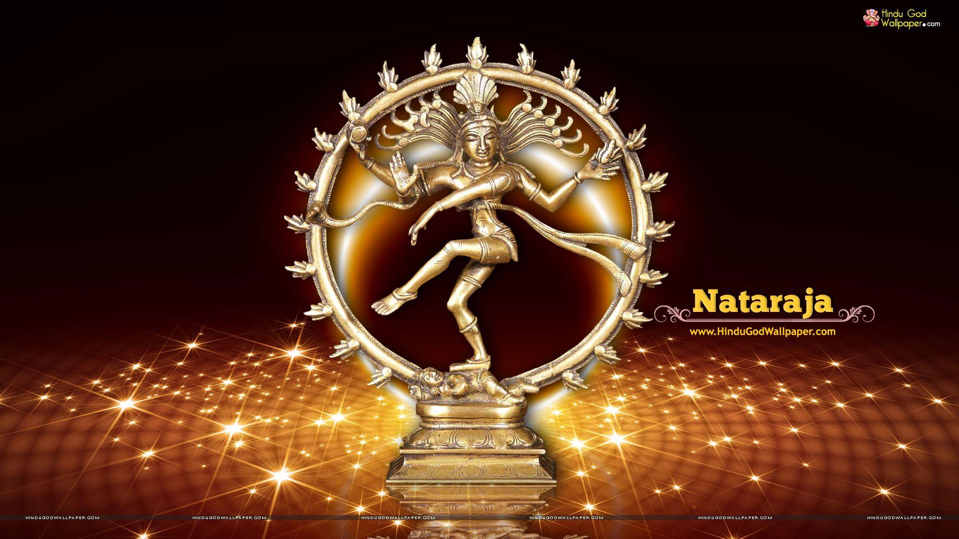 Shiva Nataraja Wallpapers Full HD Free ...
