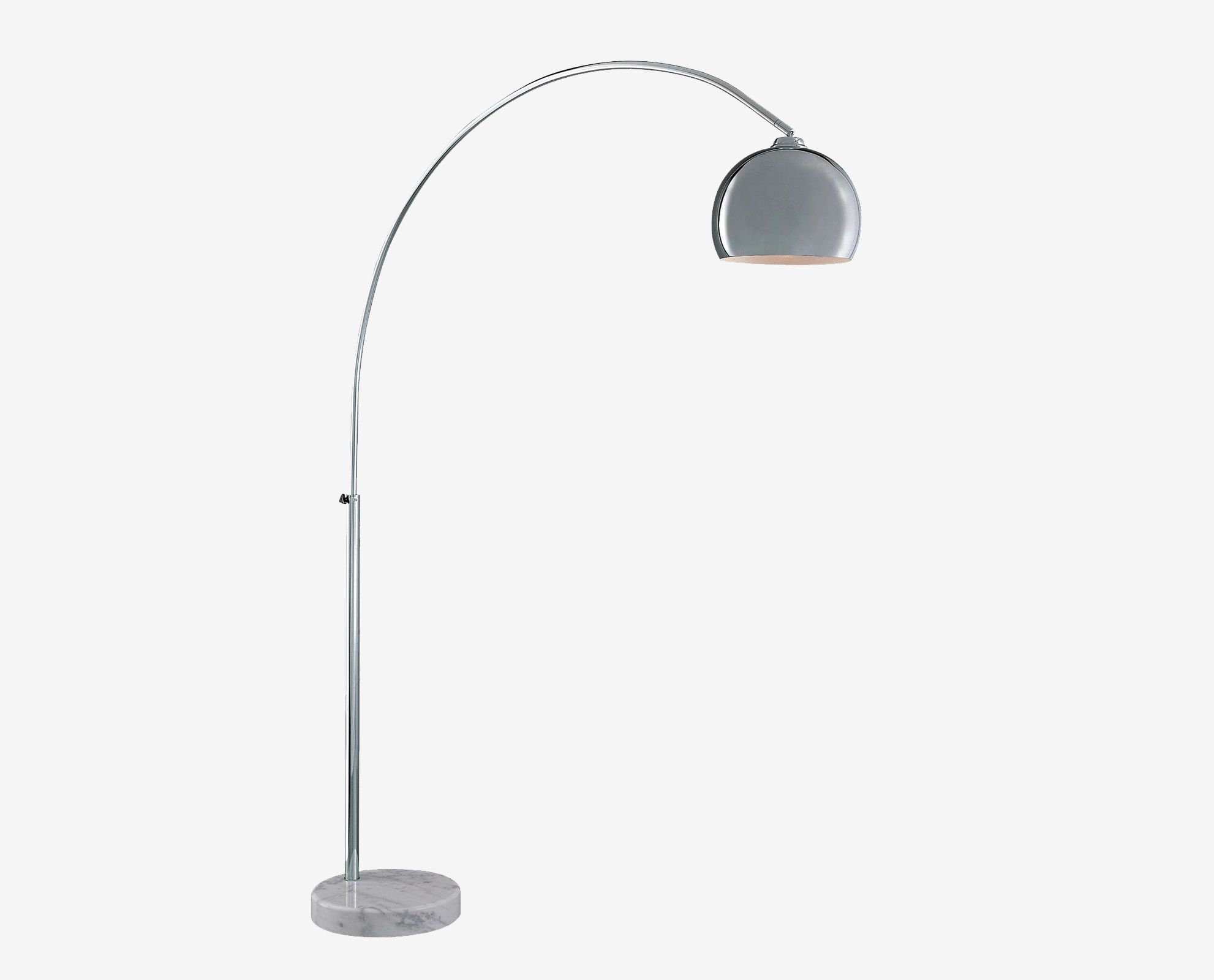 designs light up your living space with the arc floor lamp this modern - Arched Floor Lamp