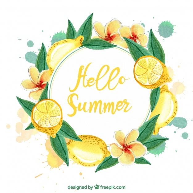 夏に向けて準備しよう!デザイン不要の高品質無料ベクター素材112選 デザイン, 夏, ベクター素材