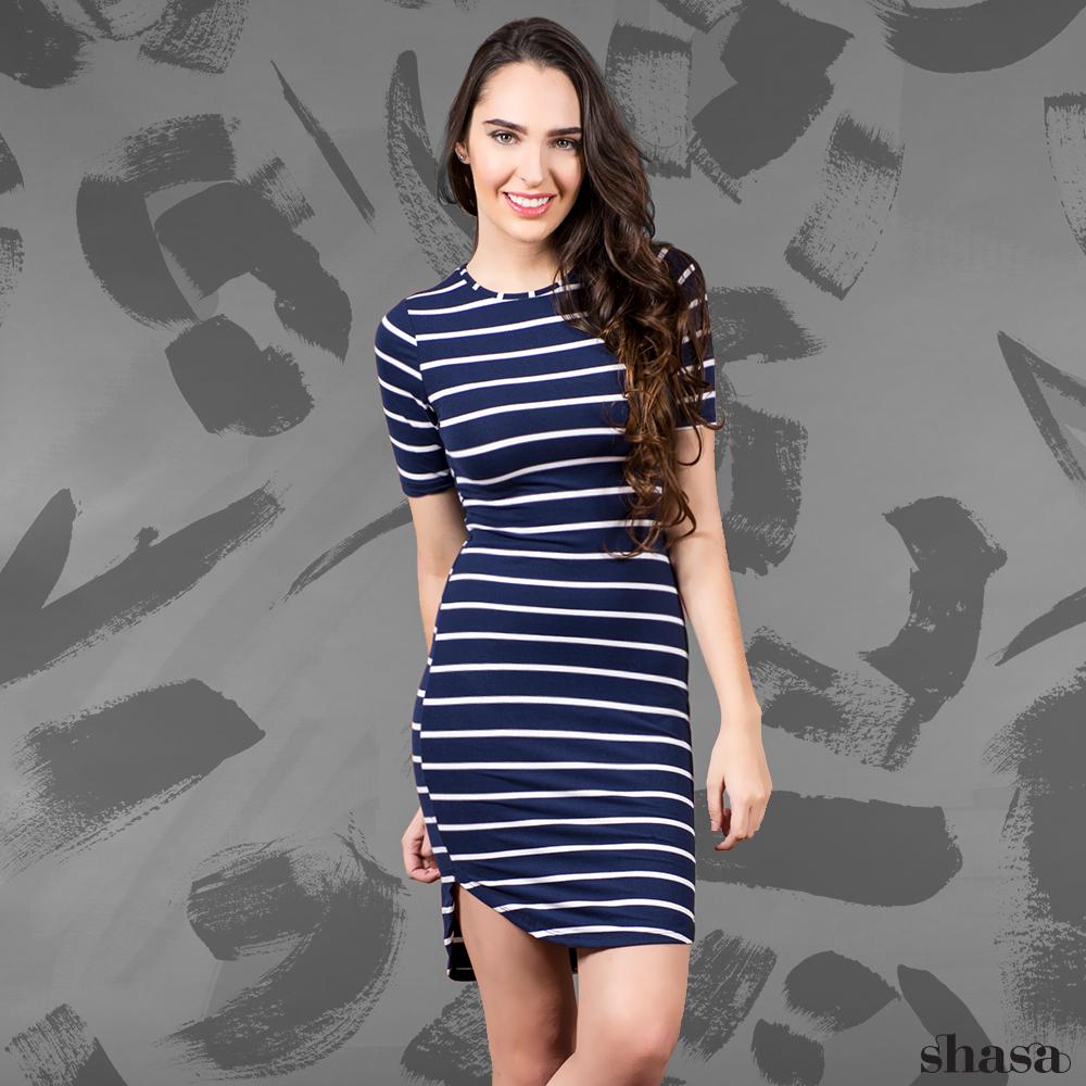 Shasa vestidos largos 2019