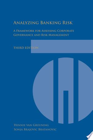 Download Analyzing Banking Risk Free Risk Management Banking Economics Books