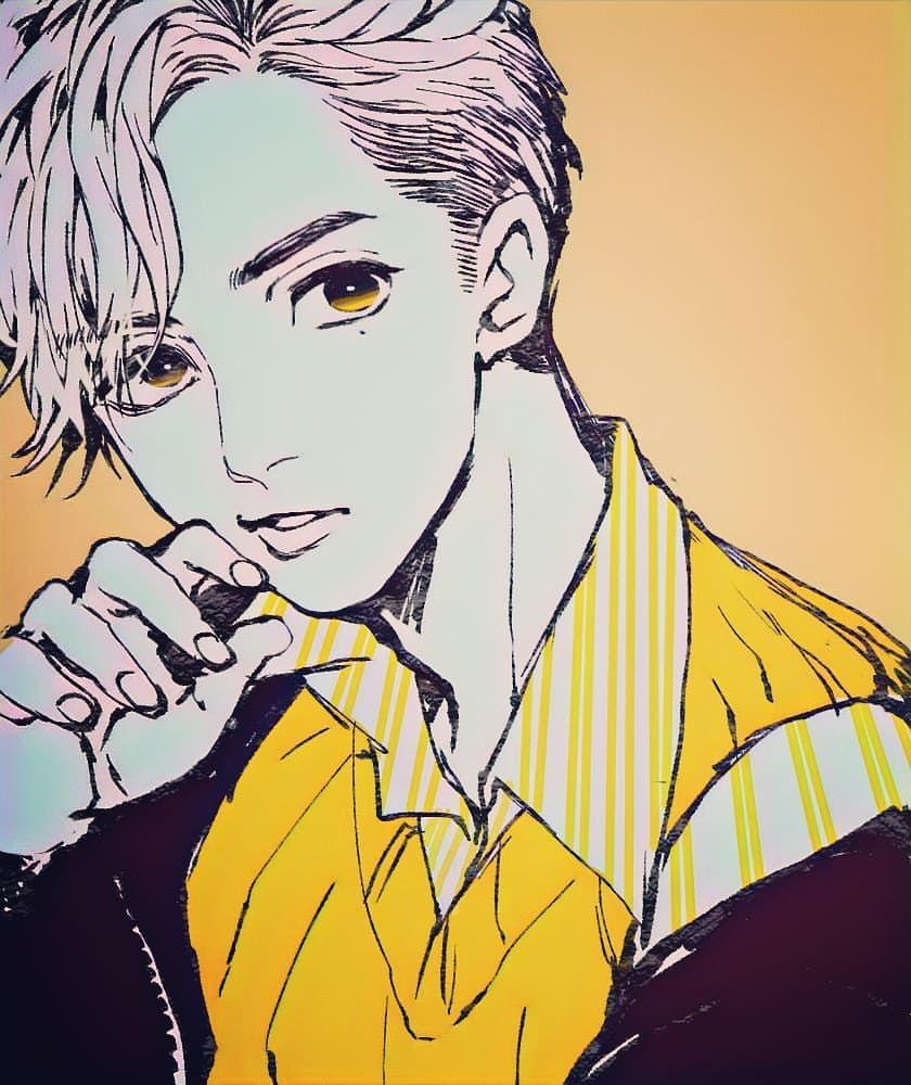 よせせせ 片寄涼太ファンアートイラストillustration Illust