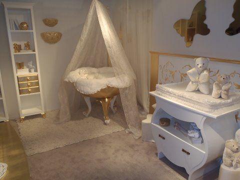 Quarto bebê, ISALONI 2012.