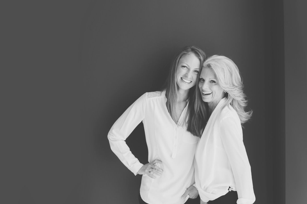 Kelly Childs and Erinn Weatherbie - Are you living your life yet!